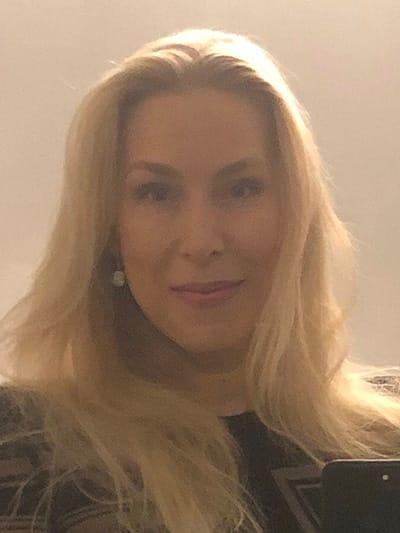 Dr Mette Isasksen